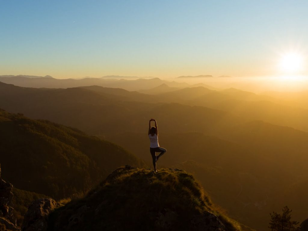 5 stora fördelar med yoga du bör veta