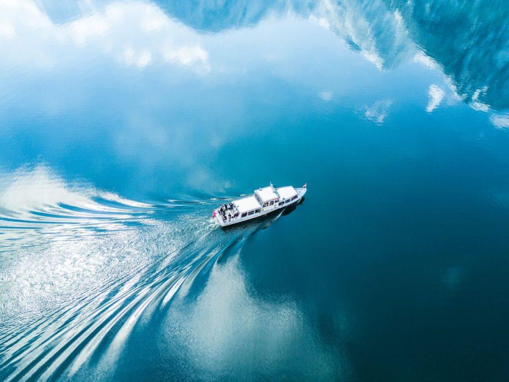 3 saker att tänka på innan du köper en båt